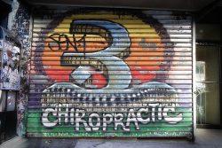 Cool Chiropractic Art