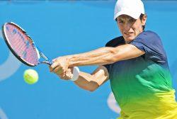 Tennis elbow 2010