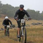 MTB 50 miler Race Granite Bay at Folsom Lake