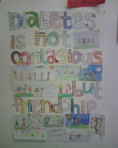 DIEABETES