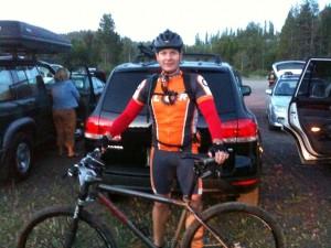 Tahoe Sierra 100 - 2012